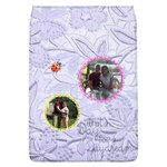 Daydreams removable flap cover - Removable Flap Cover (L)