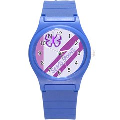 Send Spoons Plastic Sport Watch (small) by FunWithFibro