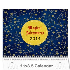 Mom By Michelle Loomis   Wall Calendar 11  X 8 5  (12 Months)   Xp3z64i2no8m   Www Artscow Com Cover