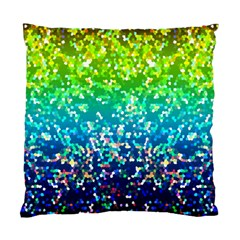 Glitter 4 Cushion Case (two Sided)  by MedusArt