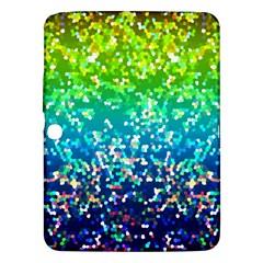 Glitter 4 Samsung Galaxy Tab 3 (10.1 ) P5200 Hardshell Case  by MedusArt