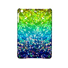 Glitter 4 Apple iPad Mini 2 Hardshell Case by MedusArt