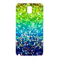 Glitter 4 Samsung Galaxy Note 3 N9005 Hardshell Back Case by MedusArt