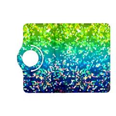 Glitter 4 Kindle Fire Hd 7  (2nd Gen) Flip 360 Case by MedusArt