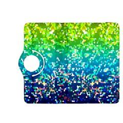 Glitter 4 Kindle Fire Hdx 8 9  Flip 360 Case by MedusArt