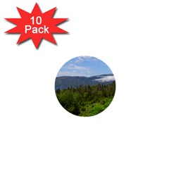 Newfoundland 1  Mini Button (10 pack)