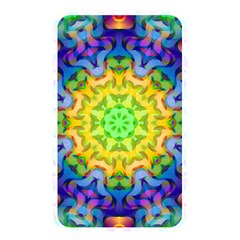Psychedelic Abstract Memory Card Reader (rectangular) by Colorfulplayground