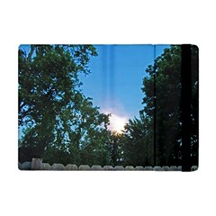 Coming Sunset Accented Edges Apple Ipad Mini Flip Case by Majesticmountain