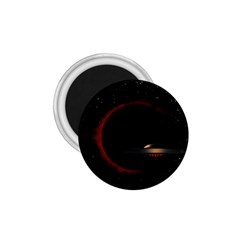 Altair Iv 1 75  Button Magnet by neetorama