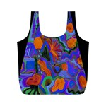 blackarmholebag - Full Print Recycle Bag (M)