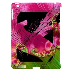 Elegant Writer Apple Ipad 3/4 Hardshell Case (compatible With Smart Cover) by StuffOrSomething