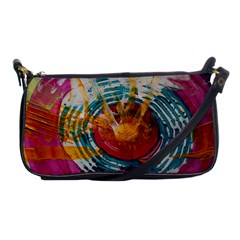Art Therapy Evening Bag by StuffOrSomething