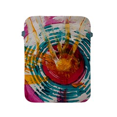 Art Therapy Apple Ipad Protective Sleeve by StuffOrSomething