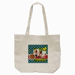 Kids By Kids   Tote Bag (cream)   I43l4rakr7ig   Www Artscow Com Back