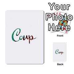 Ll   Starw By Joao Fabio De Oliveira Bruno   Multi Purpose Cards (rectangle)   Quwfykm9z1wm   Www Artscow Com Back 33