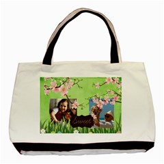 Family By Family   Basic Tote Bag (two Sides)   Rkmftbppgme8   Www Artscow Com Back