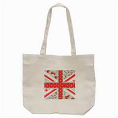 England By Divad Brown   Tote Bag (cream)   5eyc1thhbbqu   Www Artscow Com Back