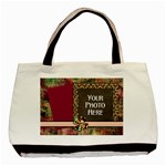 Tote-Girl Power 3 - Basic Tote Bag