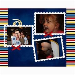Mark Calendar By Michelle Loomis   Wall Calendar 11  X 8 5  (12 Months)   Re52m5u5lbc3   Www Artscow Com Month
