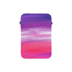 Abstract In Pink & Purple Apple Ipad Mini Protective Sleeve by StuffOrSomething