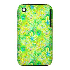 Summer Fun Apple iPhone 3G/3GS Hardshell Case (PC+Silicone)