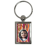 keychain-3 - Key Chain (Rectangle)