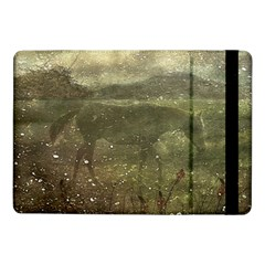 Flora And Fauna Dreamy Collage Samsung Galaxy Tab Pro 10 1  Flip Case by dflcprints