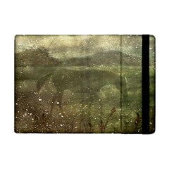Flora And Fauna Dreamy Collage Apple Ipad Mini 2 Flip Case by dflcprints