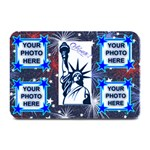 USA Holiday place mat - Plate Mat