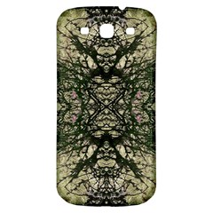 Winter Colors Collage Samsung Galaxy S3 S Iii Classic Hardshell Back Case by dflcprints
