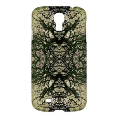 Winter Colors Collage Samsung Galaxy S4 I9500/i9505 Hardshell Case by dflcprints