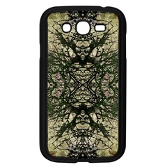 Winter Colors Collage Samsung Galaxy Grand Duos I9082 Case (black) by dflcprints