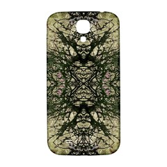 Winter Colors Collage Samsung Galaxy S4 I9500/i9505  Hardshell Back Case by dflcprints