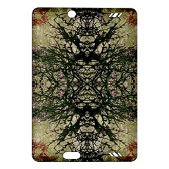 Winter Colors Collage Kindle Fire Hd 7  (2nd Gen) Hardshell Case by dflcprints