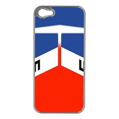Donohue Racing Apple Iphone 5 Case (silver)