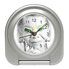 Maya  Desk Alarm Clock by unforgotten