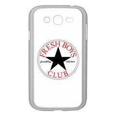 Fresshboy Allstar2 Samsung Galaxy Grand Duos I9082 Case (white) by freshboyapparel