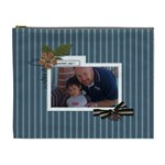 Cosmetic Bag (XL) : Dad 3