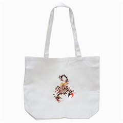 Animal By Divad Brown   Tote Bag (white)   4gk9pzl9fyum   Www Artscow Com Front