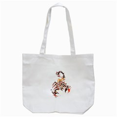 Animal By Divad Brown   Tote Bag (white)   4gk9pzl9fyum   Www Artscow Com Back