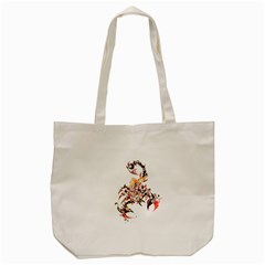Animal By Divad Brown   Tote Bag (cream)   Tgrko1yatr3q   Www Artscow Com Front