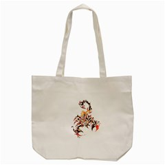 Animal By Divad Brown   Tote Bag (cream)   Tgrko1yatr3q   Www Artscow Com Back
