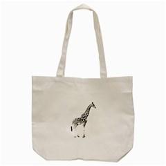 Animal By Divad Brown   Tote Bag (cream)   72aukxp7n9ge   Www Artscow Com Back