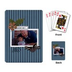 Playing Cards: Greatest Dad - Playing Cards Single Design