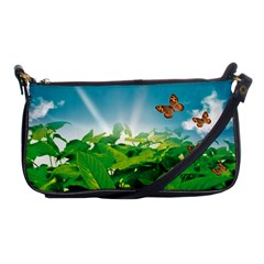 Nature Day Evening Bag by dflcprints
