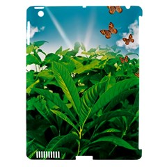 Nature Day Apple Ipad 3/4 Hardshell Case (compatible With Smart Cover) by dflcprints