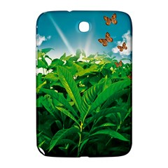 Nature Day Samsung Galaxy Note 8 0 N5100 Hardshell Case  by dflcprints