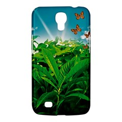 Nature Day Samsung Galaxy Mega 6 3  I9200 Hardshell Case by dflcprints