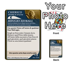 Wrath Of The Ashardalon Ita Deck 1 By Rolli   Multi Purpose Cards (rectangle)   Wuedjbx0vcup   Www Artscow Com Front 8