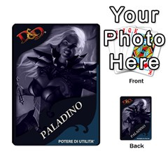 Wrath Of The Ashardalon Ita Deck 1 By Rolli   Multi Purpose Cards (rectangle)   Wuedjbx0vcup   Www Artscow Com Back 29